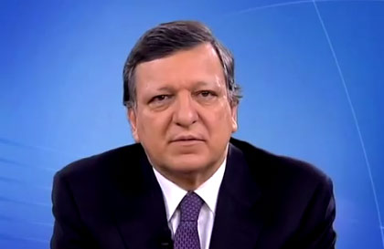 Mr. José Manuel Barroso, President of the European Commission