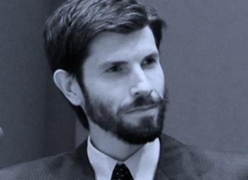 Mr. Michelangelo Baracchi Bonvicini