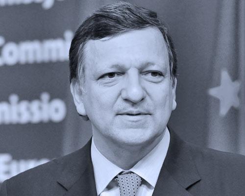 Mr. José Manuel Barroso