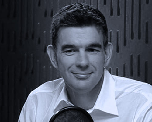Mr Matt Brittin