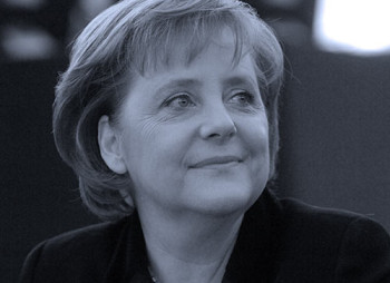 Mrs. Angela Merkel