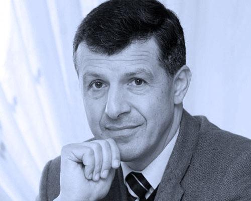 Mr. Oldřich Vlasák